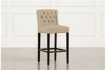 Display product reviews for NOIR 30 INCH BARSTOOL