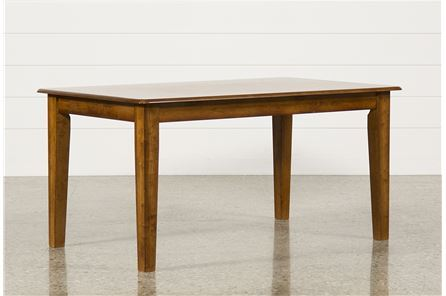 Display product reviews for BERRINGER RECTANGLE DINING TABLE