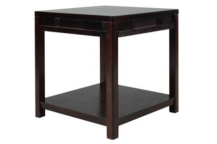 TEMPLENZ END TABLE