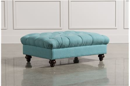 Display product reviews for CARMEL OTTOMAN
