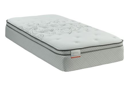 Display product reviews for CARRBORO TWIN MATTRESS
