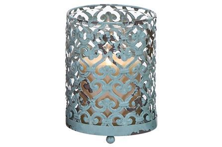 Display product reviews for METAL CANDLEHOLDER