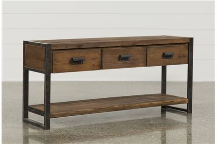 Display product reviews for HARPER CONSOLE TABLE