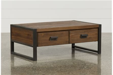 Display product reviews for HARPER COCKTAIL TABLE