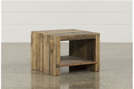 Display product reviews for TAHOE II END TABLE