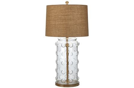 Display product reviews for TABLE LAMP-BIG BUBBLES