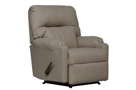 Display product reviews for MUNROE II LEATHER WALLAWAY RECLINER