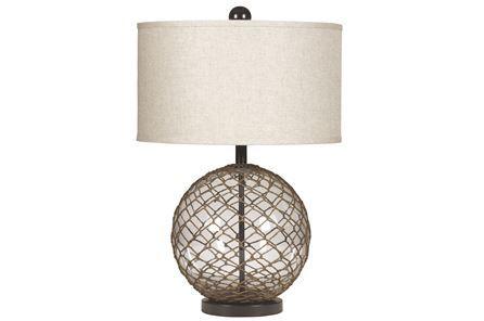 Display product reviews for TABLE LAMP-REGINA