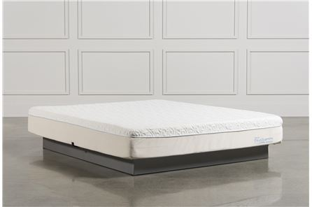 Display product reviews for CLOUD SUPREME BREEZE EASTERN KING MATTRESS