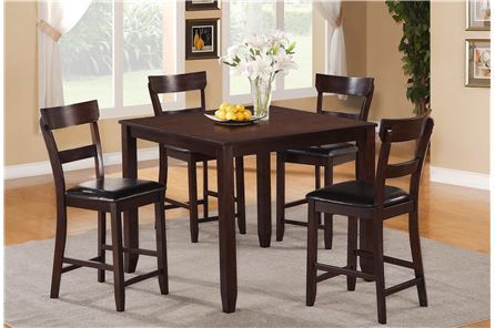 Display product reviews for RIO 5 PIECE COUNTER SET