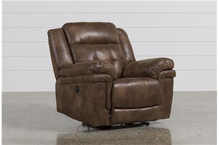 Display product reviews for CARVER POWER RECLINER