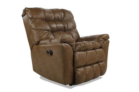 Display product reviews for VARGAS TOAST POWER ROCKER RECLINER