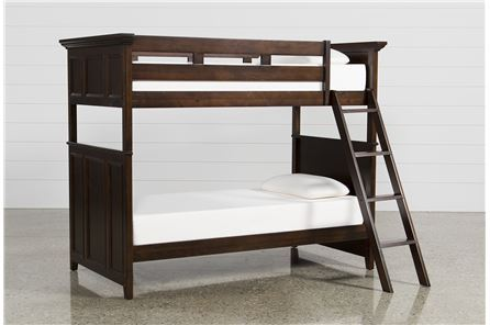 Display product reviews for KIT-DALTON TWIN/TWIN BUNK BED
