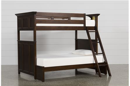 Display product reviews for KIT-DALTON TWIN/FULL BUNK BED