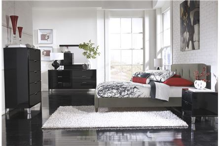 Display product reviews for KIT-MASTERTON EASTERN KING UPHOLSTERED PLATFORM BED