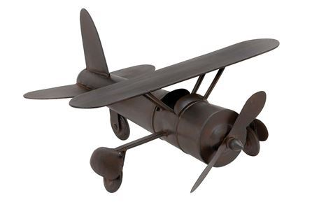 Display product reviews for METAL PLANE