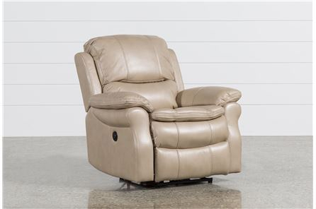 Display product reviews for SALINGER SAND POWER RECLINER