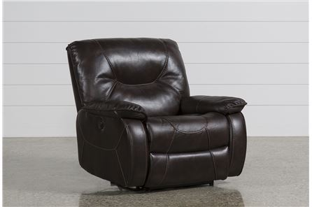 Display product reviews for TYSON NUTMEG POWER RECLINER