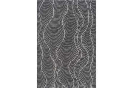 Display product reviews for 63X93 RUG-GRAPHITE TUNNEL