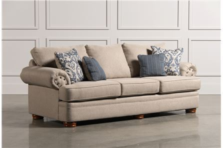 Display product reviews for BRIDGEPORT SOFA
