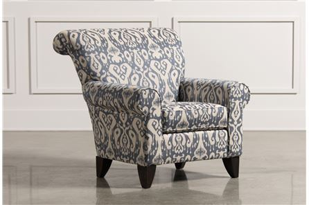 Display product reviews for BRIDGEPORT ACCENT CHAIR