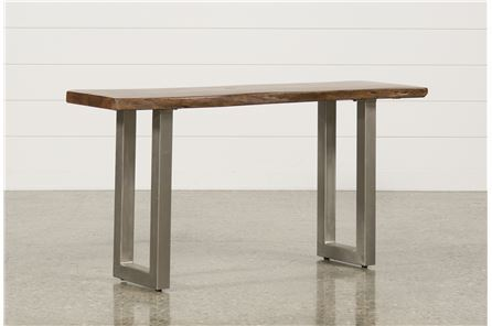 KIT-OLEANDER CONSOLE TABLE