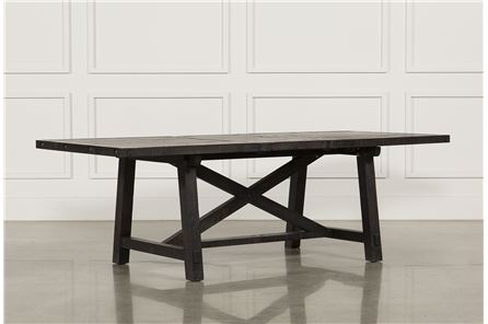 Display product reviews for JAXON RECTANGLE DINING TABLE