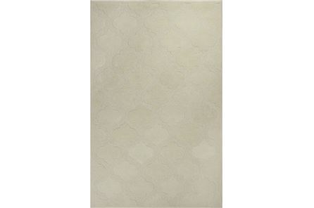 Display product reviews for 96X126 RUG-LEIGHTON IVORY