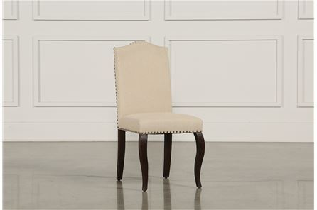 Display product reviews for DIEGO UPHOLSTERED SIDE CHAIR
