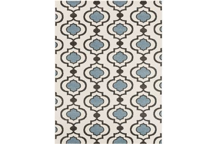 Display product reviews for 85X127 RUG-QUATREFOIL LAYERS BEIGE