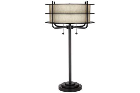 Display product reviews for TABLE LAMP-OVATION