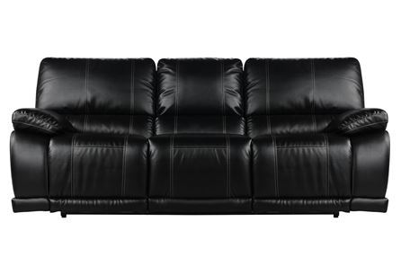 Display product reviews for BARNES POWER RECLINING SOFA