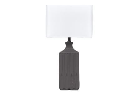 Display product reviews for TABLE LAMP-PATIENCE