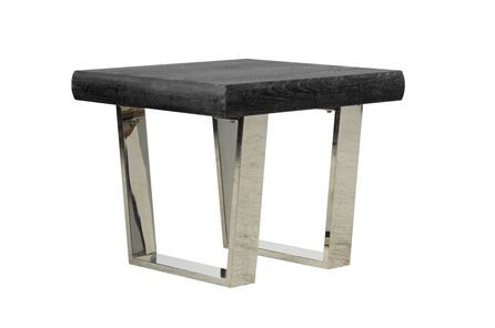 Display product reviews for KIT-BATEAU GREY END TABLE