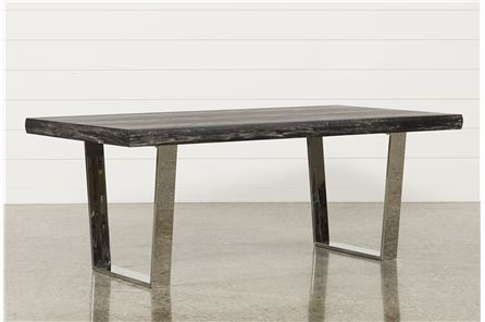 Display product reviews for KIT-BATEAU GREY DINING TABLE