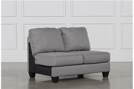 Display product reviews for CHAMBERLY ARMLESS LOVESEAT