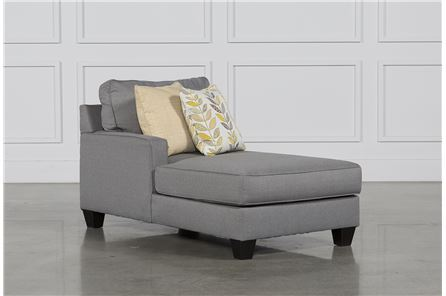 Display product reviews for CHAMBERLY LAF CORNER CHAISE