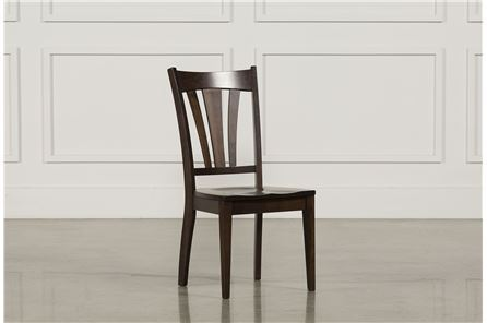 Display product reviews for GRAHAM SIDE CHAIR