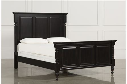 Display product reviews for KIT-HATHAWAY QUEEN PANEL BED