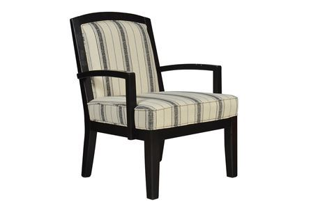 Display product reviews for ALENYA QUARTZ ACCENT WOOD CHAIR