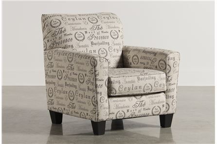 Display product reviews for ALENYA QUARTZ ACCENT ARM CHAIR