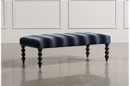 ISABELLE COCKTAIL OTTOMAN