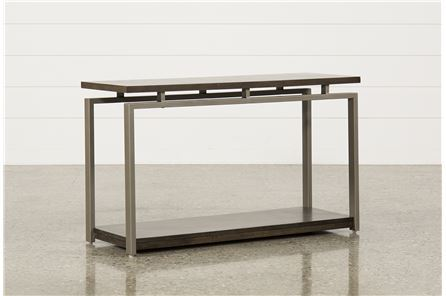 Display product reviews for REVELLE SOFA TABLE