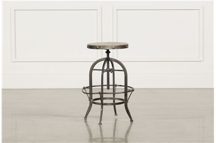 Display product reviews for COOPER BACKLESS SWIVEL STOOL