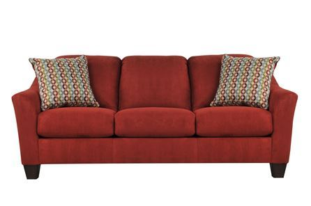 Display product reviews for HANNIN SPICE SOFA