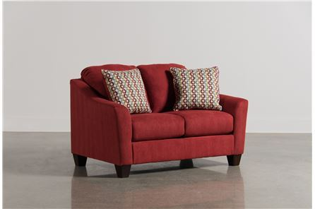 Display product reviews for HANNIN SPICE LOVESEAT