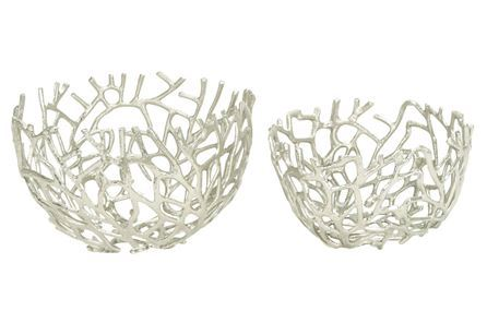 Display product reviews for 2 PIECE SET ALUMINUM BOWL