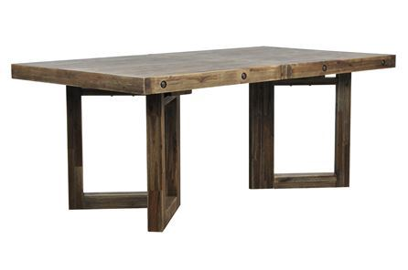 Display product reviews for RYLAND DINING TABLE