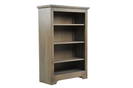 Display product reviews for DAWSON GREY TALL BOOKCASE