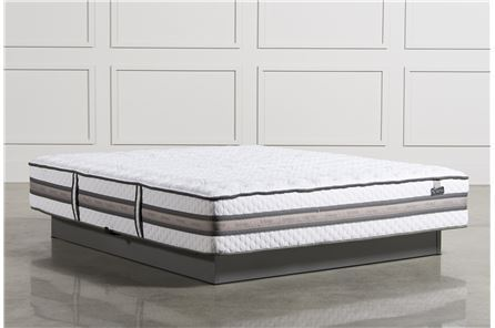 Display product reviews for EXPRESSION FIRM EASTERN KING MATTRESS